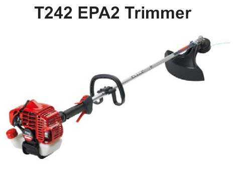 Shindaiwa T242 Trimmer Parts Diagrams Online Lawnmower Pros