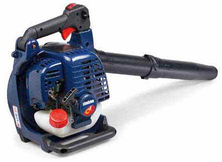 Shindaiwa EB2510 Blower Parts