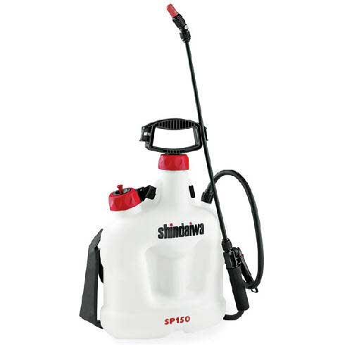 SHINDAIWA SP150 SPRAYER