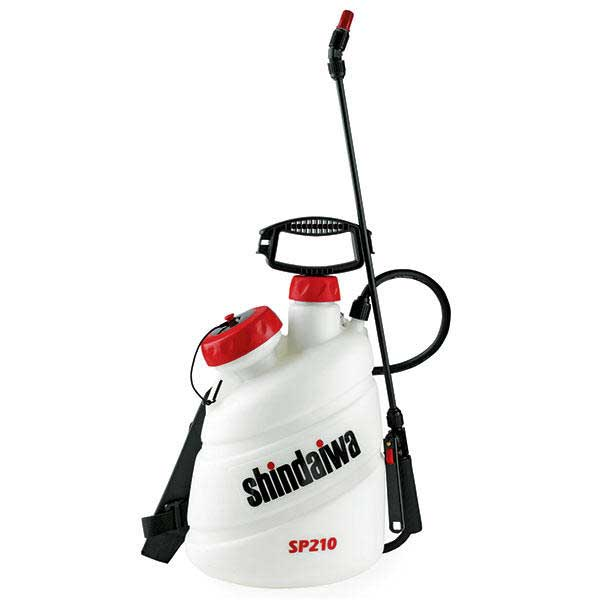 SHINDAIWA SP210 2 GALLON SPRAYER