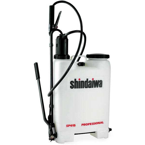Shindaiwa SP415 Sp415 Backpack Sprayer