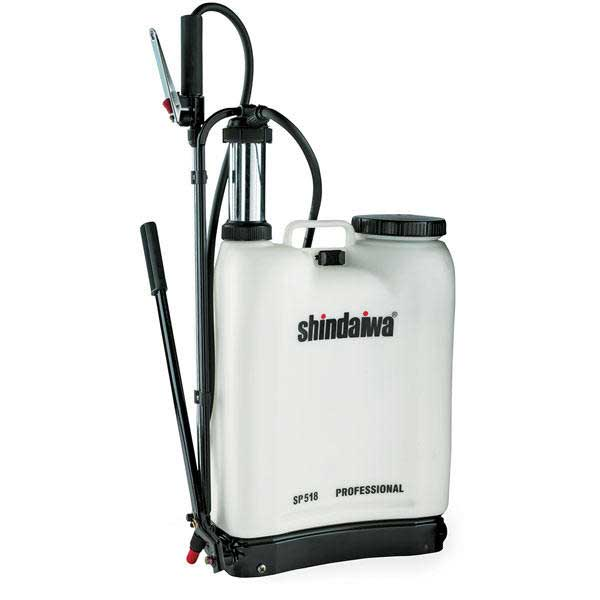 SHINDAIWA SP518 4.8 GALLON BACKPACK SPRAYER