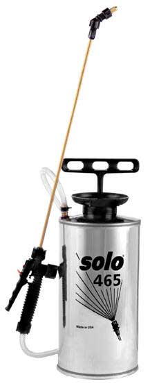 SOLO S465 HANDHELD SPRAYER