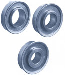 Azusa AZ8222 Economy Ball Bearing - 1/2