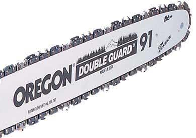"""TANAKA 844002 Oregon® Bar & Chain, 3/8"""" Pitch, 14"""" Bar"""