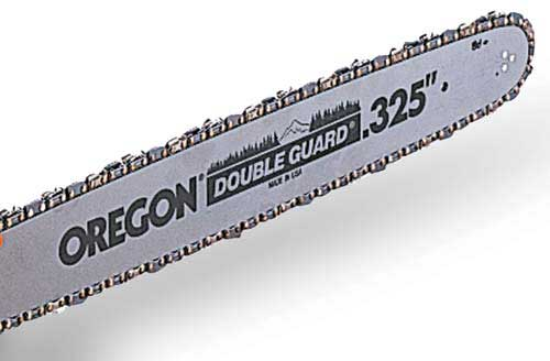 TANAKA 844003 Oregon Bar & Chain, .325 Inch Pitch, 16 Inch Bar