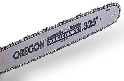 TANAKA 844003 Oregon Bar & Chain, .325 Inch Pitch, 16 Inch Bar