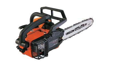Tanaka ECS-3301 Top Handle Chain Saw
