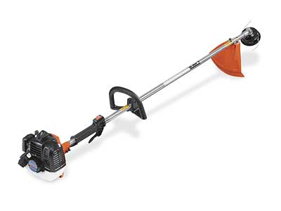TANAKA TBC-225 GRASS TRIMMER / BRUSHCUTTER