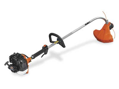 TANAKA TBC-225CS GRASS TRIMMER