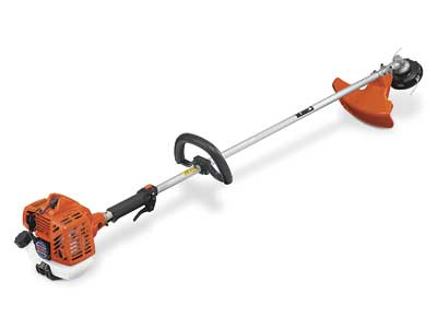TANAKA TBC-280 GRASS TRIMMER / BRUSHCUTTER