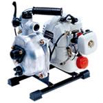 Echo Pump Illustrated Parts Lists