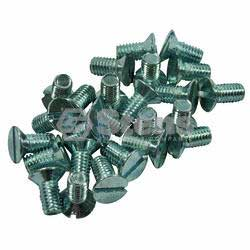 STENS 020-021 BED KNIFE SCREW