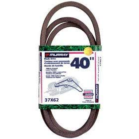 Murray 037X62MA Blade Drive Belt - 85.94 Wedge