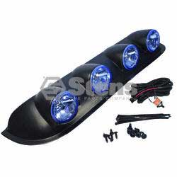 STENS 051-863 OFF-ROAD LIGHT BAR UNIVERSAL