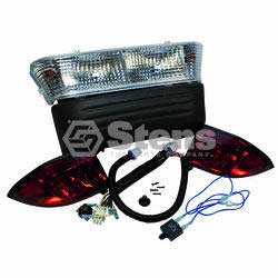 STENS 051-875 LIGHT KIT CLUB CAR