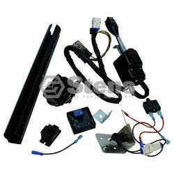 STENS 051-971 ULTIMATE LIGHT KIT UPGRADE CLUB CAR