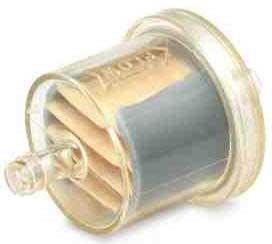 Oregon 07-107 Fuel Filter In-Line 80 Micron Fuel Filter