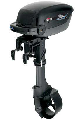 Briggs And Stratton Outboard Motors Lawnmower Pros