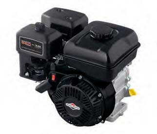 BRIGGS AND STRATTON 083152-0049-B1 550 SERIES ENGINE