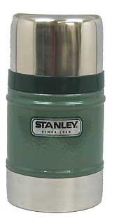 STANLEY 10-00131-003 VACUUM FOOD JAR 17 OZ GREEN