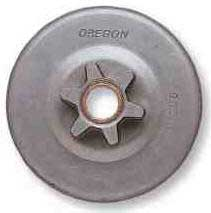 OREGON 107504X CONSUMER SPUR SPROCKET