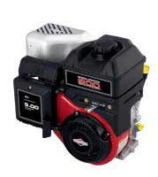 BRIGGS AND STRATTON 122012-0522-B8 ENGINE