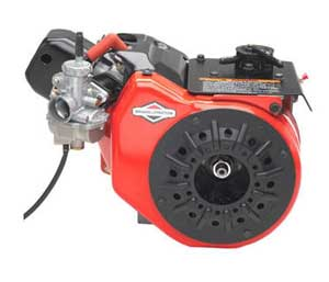 BRIGGS AND STRATTON 124332-8003-01 ANIMAL RACING ENGINE