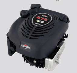 BRIGGS AND STRATTON 126T02-0615-B1 675 SERIES ENGINE