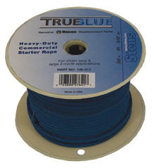 STENS 146-023 200 FT True Blue Starter Rope