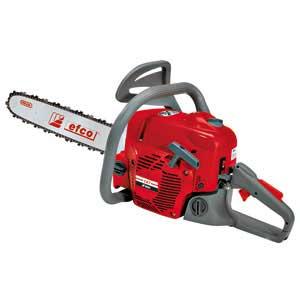 EFCO 147-16 45.0 cc 16 Inch Chainsaw 45 cc