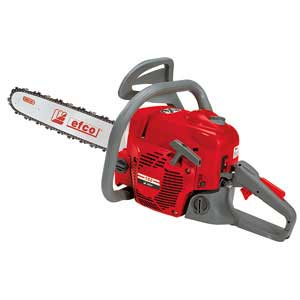 "EFCO 152-18 51.7 cc 18"" CHAIN SAW"
