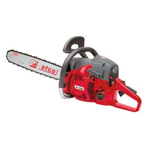 "EFCO 156-20 56.5 cc 20"" CHAIN SAW"