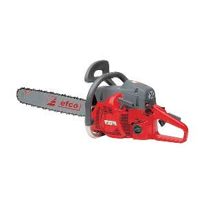 "EFCO 165-20 20"" 63.4 cc CHAIN SAW"