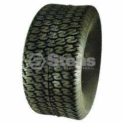 Stens 165-596 Carlisle Tire 22.5-10.00-8 Turftrac R/s 4 Ply