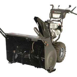 "MURRAY 1695838 33"" 342cc TWO-STAGE SNOW BLOWER"
