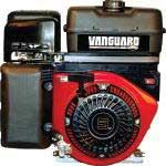 BRIGGS AND STRATTON 185437-0284-E9 9 HP VANGUARD ENGINE