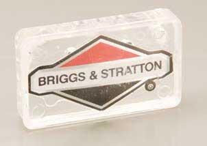 BRIGGS AND STRATTON 19525 POLARITY INDICATOR KEY FOB