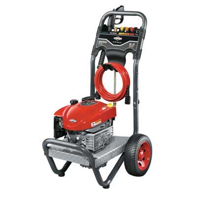 BRIGGS AND STRATTON BS20273 PRESSURE WASHER