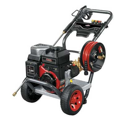 BRIGGS AND STRATTON BS20275 PRESSURE WASHER