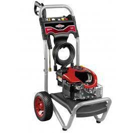 BRIGGS AND STRATTON 20400 2550 PSI PRESSURE WASHER