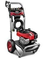 Briggs And Stratton 20451 3000 Max Psi Pressure Washer