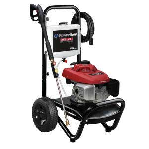 BRIGGS AND STRATTON 20453 2600 PSI PRESSURE WASHER