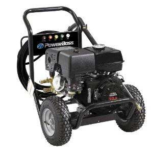 BRIGGS AND STRATTON 20454 3800 PSI GAS POWERED PRESSURE WASHER