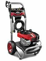 BRIGGS AND STRATTON 20473 3000 MAX PSI QUIET SENSE PRESSURE WASHER