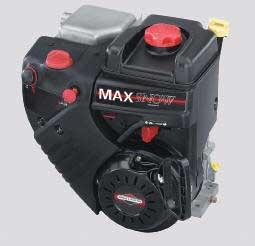 BRIGGS AND STRATTON 20P414-0015-E1 1450 SERIES SNOW MAX ENGINE