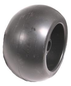 Stens 210-165 Plastic Deck Wheel 5-275