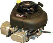 BRIGGS AND STRATTON 215802-0015-G1 10.5 HP ENGINE
