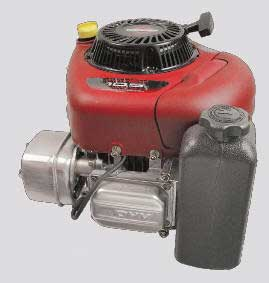 Briggs And Stratton 217902-0020-B1 10.5 Hp Intek Engine