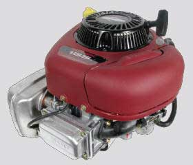 BRIGGS AND STRATTON 21B907-0029-G1 13.5 HP INTEK ENGINE